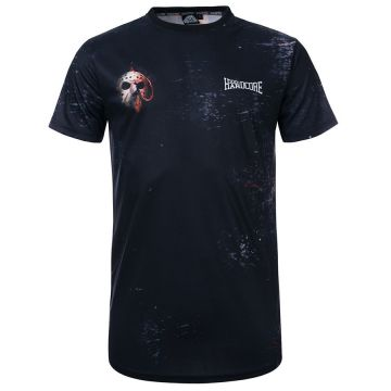 100% Hardcore soccer shirt JASON
