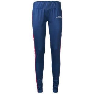 100% Hardcore dames sport legging SPORT | navy blauw
