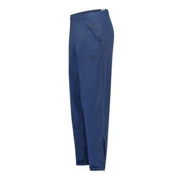 Cavello oldschool broek uni met broekzakken logo en logo borduring | nacht blauw 7