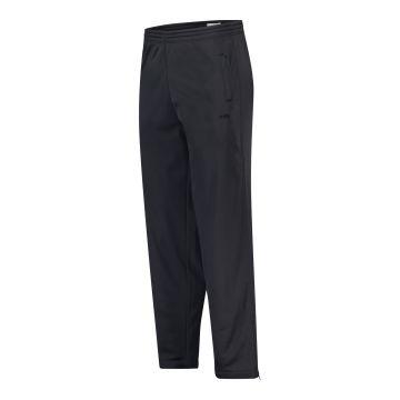 Cavello oldschool broek uni logo en drie broekzakken met rits | zwart 02