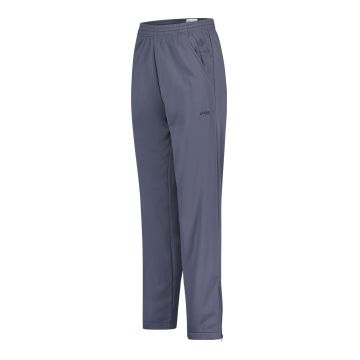 Cavello oldschool broek uni met broekzakken logo en logo borduring | paars-grijs 26