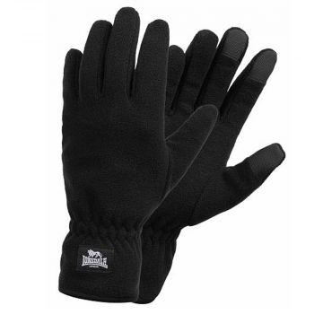 Lonsdale handschoenen Ayside | zwart