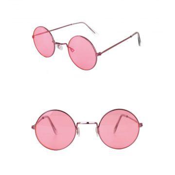 Hard-Wear gabber bril | roze