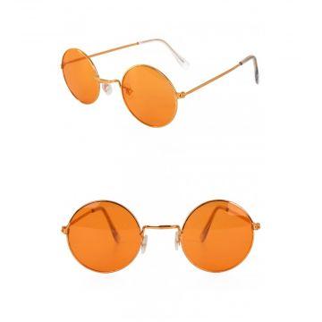 Hard-Wear gabber bril | oranje
