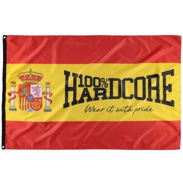 100% Hardcore vlag España