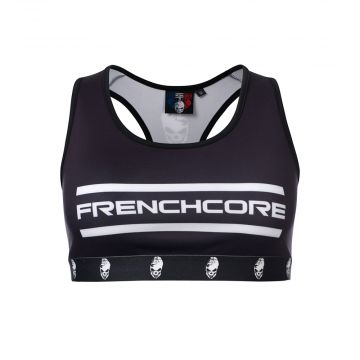Frenchcore dames sporttop THE BRAND