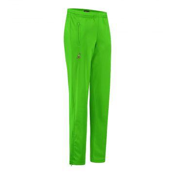 Australian broek uni   kawasaki groen