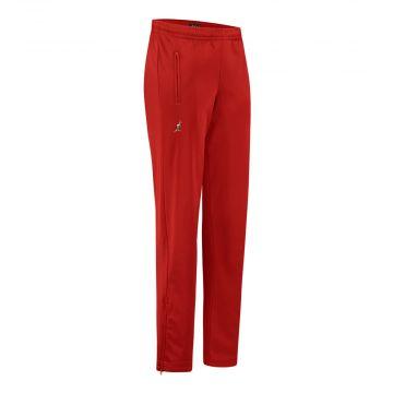 Australian broek uni   bordeaux rood