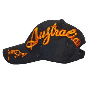 Australian pet crossover logo EXCLUSIEF | zwart X oranje tekst