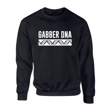 Hard-Wear Trui DNA | zwart