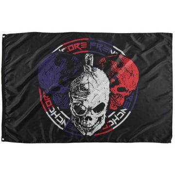 100% Hardcore vlag CLASSIC