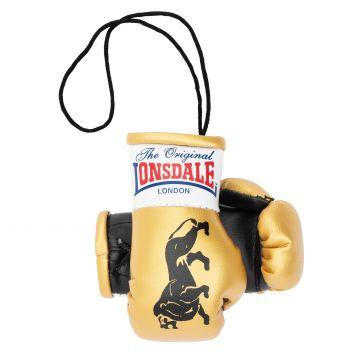 Lonsdale Mini Bokshandschoenen | goud