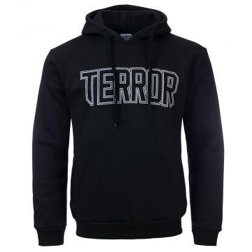 Terror hooded sweater DEATH
