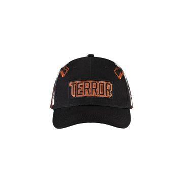 Terror Kappe | cross