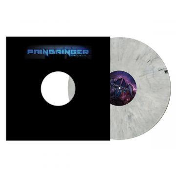 "Vinyl Painbringer - Mystery motion - Bring The Heat Back EP (12"")"