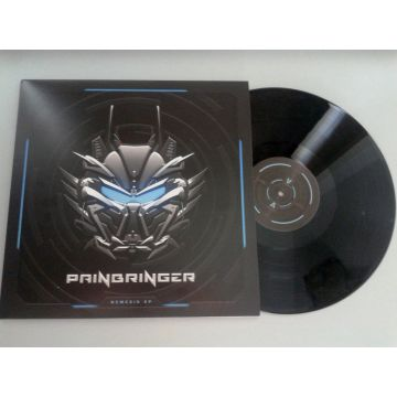 """Vinyl Painbringer - Nemesis EP (12"""")"""