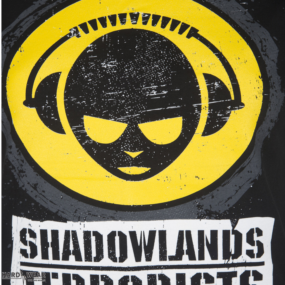 Shadowlands Terrorists dames t-shirt | My life my style