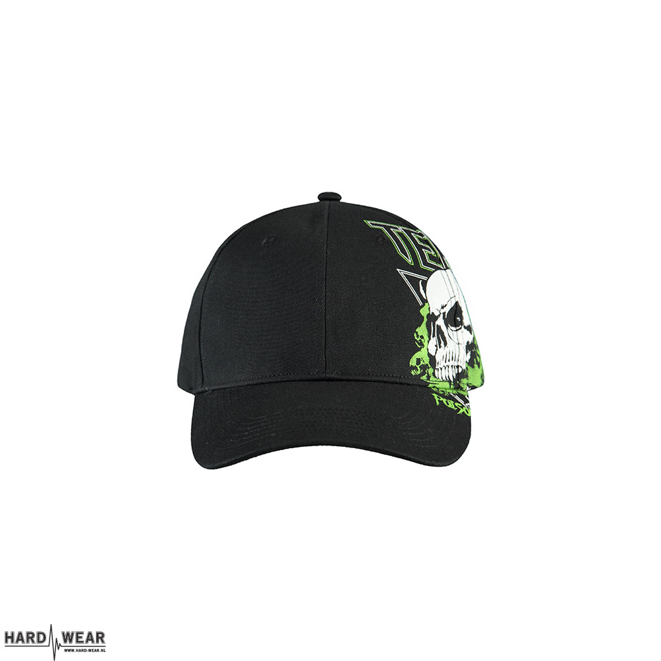 Terror cap poison of noise zwart