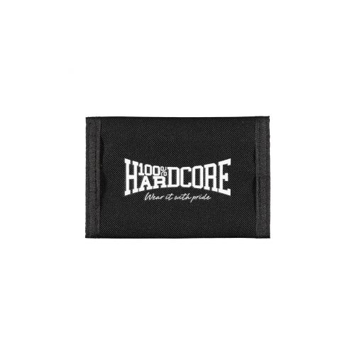 100% Hardcore portemonnee THE BRAND