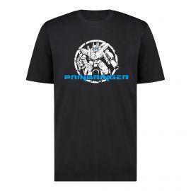 Painbringer T-shirt attack | zwart