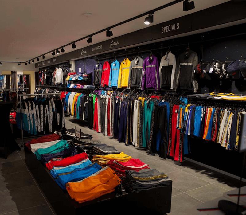 Hard-Wear winkel Enkhuizen